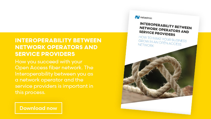 Interoperability - whitepaper